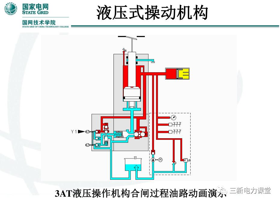 高压断路器的基本参数原理