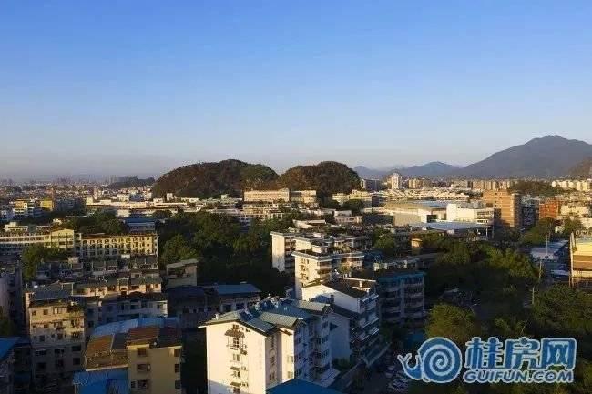 桂林市区人口_2015桂林市区人口将达120万降低门槛吸引农村居民落户城镇