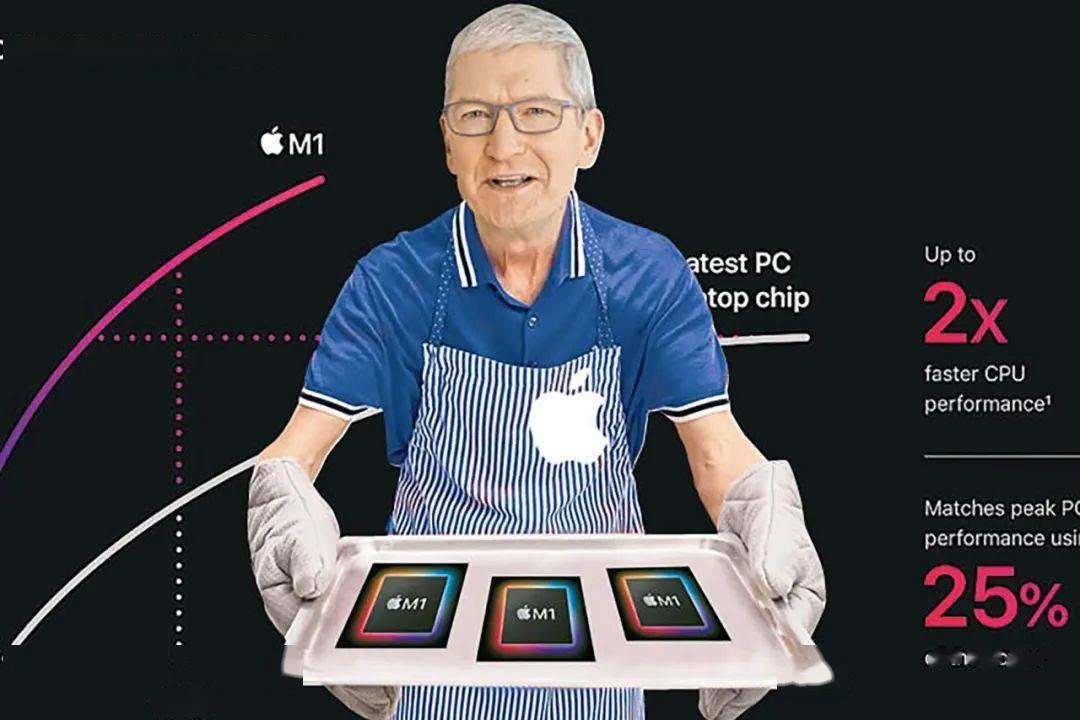 苹果最强芯片开始量产