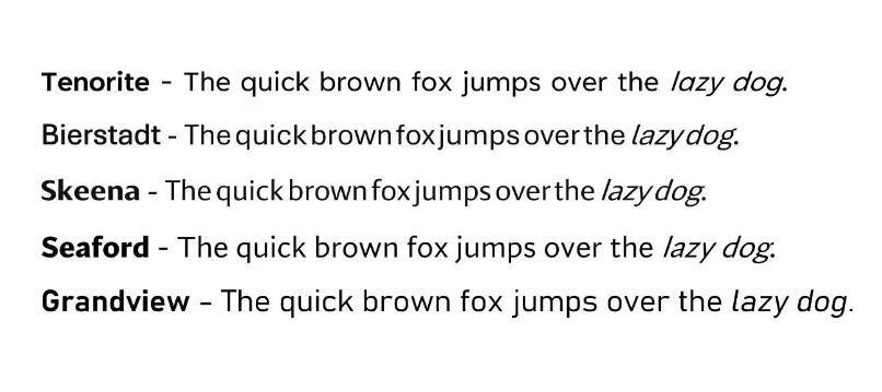 微软 Office 桌面版应用默认字体要改了  第2张