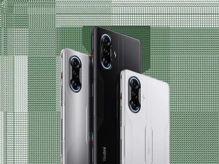 红米发布首款游戏手机,卢伟冰:让小米走高端,红米守性价比