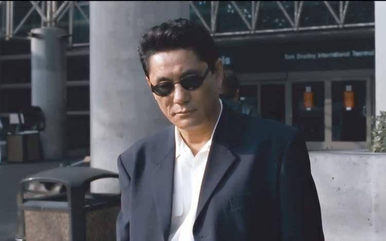 世界上最懂西装的男人 是黑帮 爸爸 第6张
