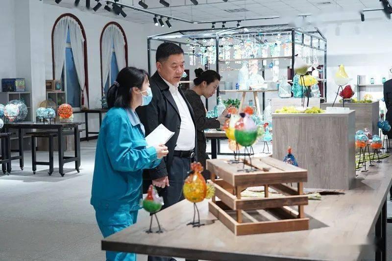 辽阳春季文化旅游推广活动之与会嘉宾参观体验之行