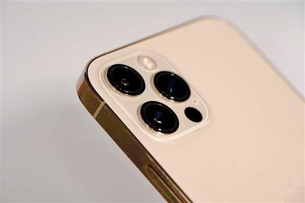 库克:iPhone 12是苹果上季度最畅销机型