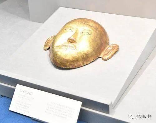 先睹为快!打卡郑州博物馆新馆,看沿黄九省珍宝