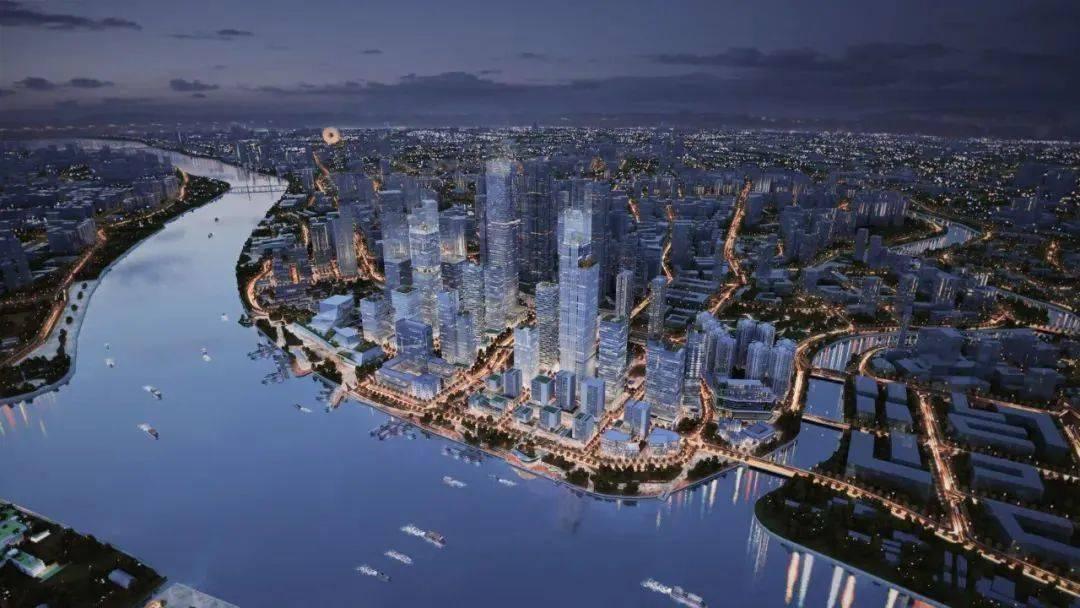市区一步到位太难?这个五一,荔湾白鹅潭全优代表来解围