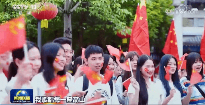 惠州上《新闻联播》啦!因为这件事!