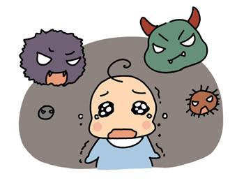 掌握4个育儿小技巧,孩子少生病