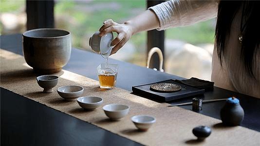 洗茶很重要,怎么洗更重要!