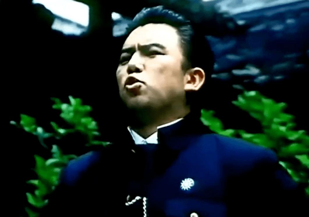 《响马县长》