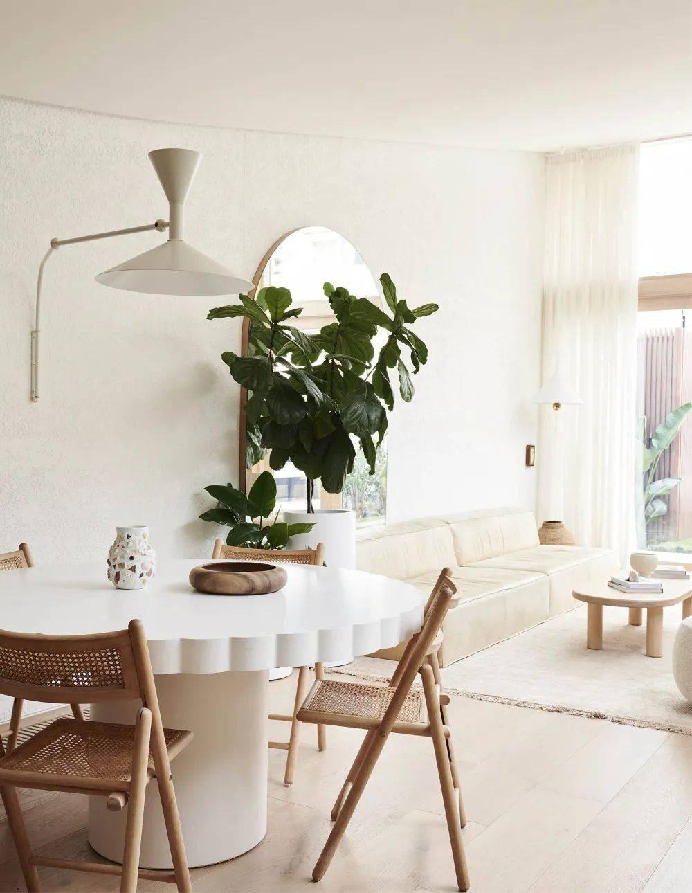 清新自然的原木风,优乐平台,优乐平台登录打造和顺惬意的居家空间