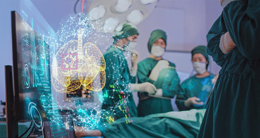 """""""AI+医疗""""如何质变:人工智能企业抱团突围?"""
