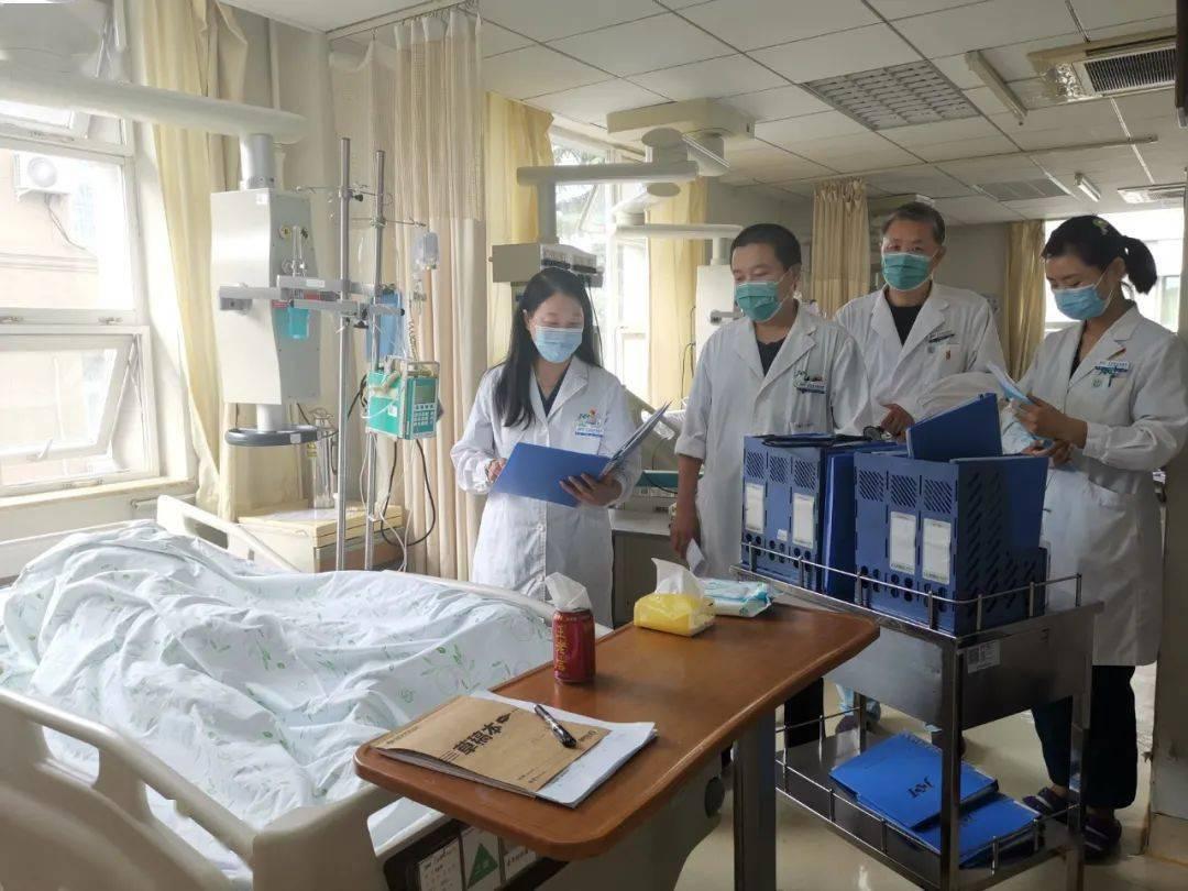 梦见医院的领导视察病房? 梦见领导视察工作是什么意思
