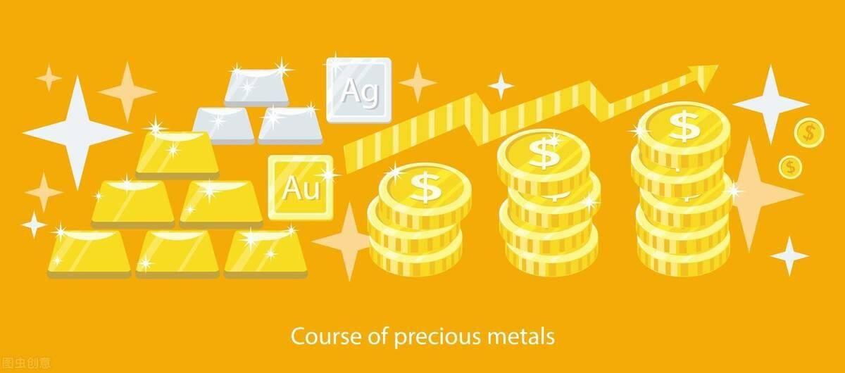 btc平台有哪些_周三冲高回落,黄金最大的威胁来了? (http://www.0769sy.net/) eia原油数据直播室 第1张