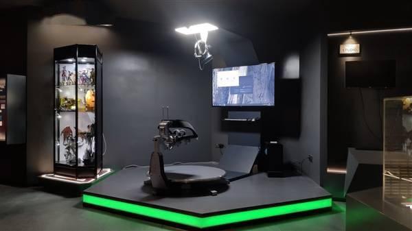 七彩虹打造国内第一家GPU博物馆:瞬间穿越40年前的照片 - 12