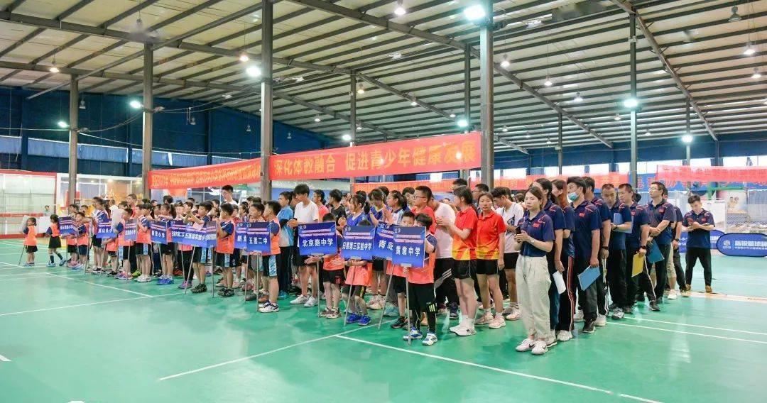 2021年市青少年排球锦标赛、羽毛球锦标赛、山地自行车锦标赛成功举行