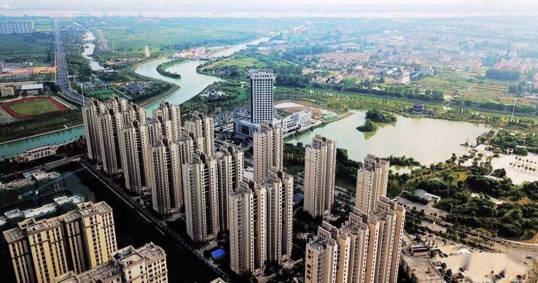 仪征市gdp_正式官宣!GDP突破6000亿!扬州这些板块要做大做强!