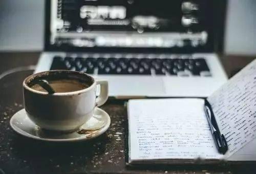盘点最需要的是一杯咖啡的时刻,你是不是也这样?