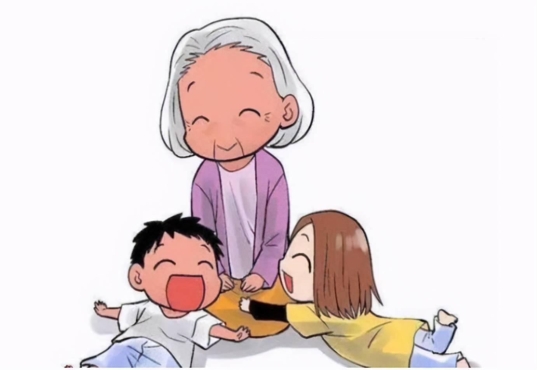 梦见奶奶来我家做客 梦见奶奶来我家看我