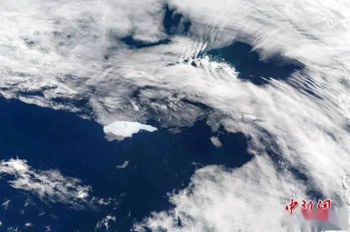 地球第五大洋来了?