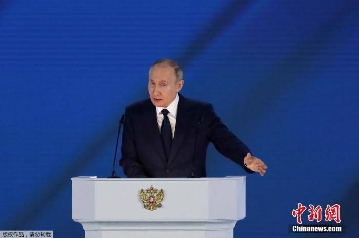 外媒:普京决定免去日内瓦机场瑞方欢迎仪式