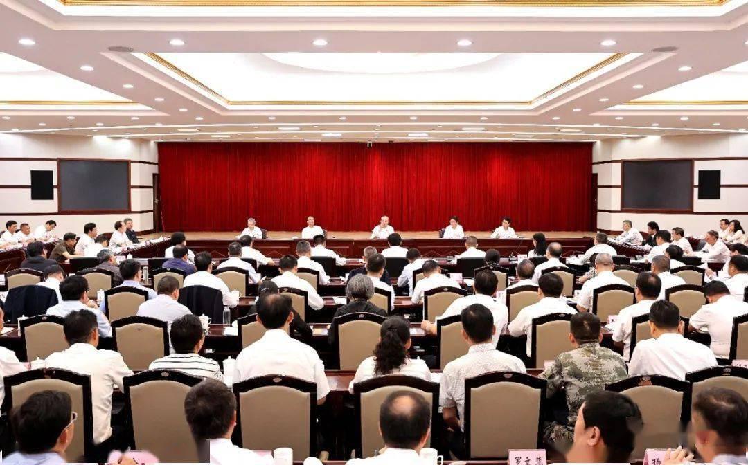 省委省政府召开现场办公会强调:楚雄要努力成为滇中崛起增长极