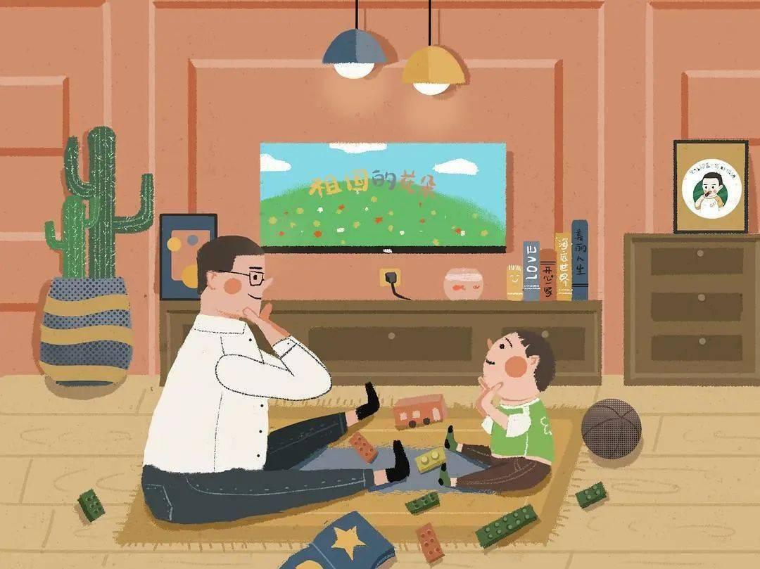 父亲节快到了,别忘了带他来做一次健康体检 | 健康知识