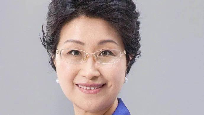 20年后杨美虹重回福特,出任中国传播及企业社会责任副总裁