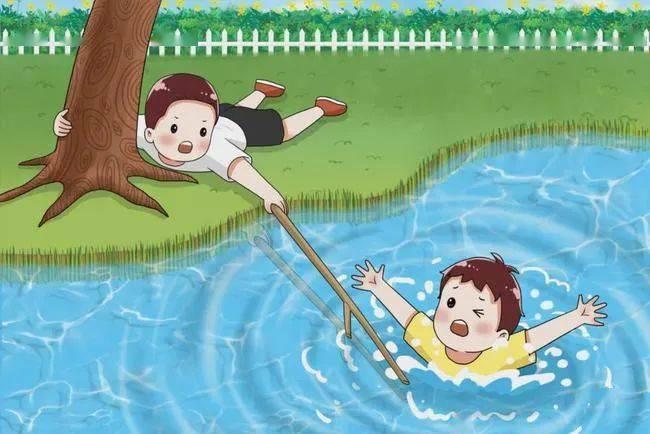 重要提醒!学生溺水事故高发 再忙也要教会孩子这些!