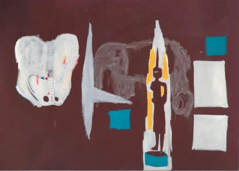 前瞻 | 大师精品云集,伦敦20世纪艺术周精品抢先看