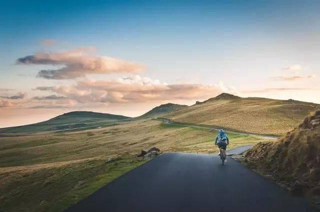 自從愛上騎行,生活徹底變樣了!
