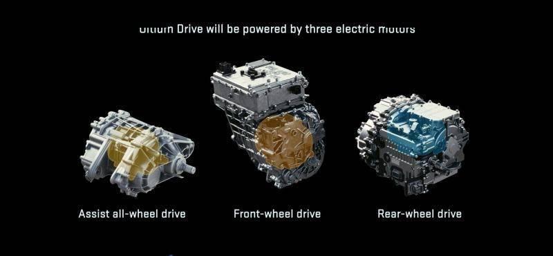基於通用平台打造 本田全新純電SUV將2024年亮相