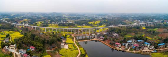四川都江堰灌区再扩容 新增逾200万供水人口