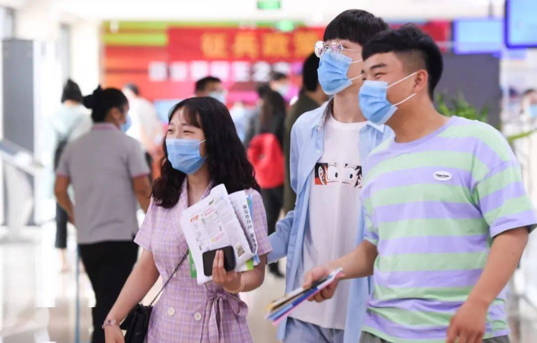 郑州2021年上半年职业供求分析报告发布,最缺人岗位是...