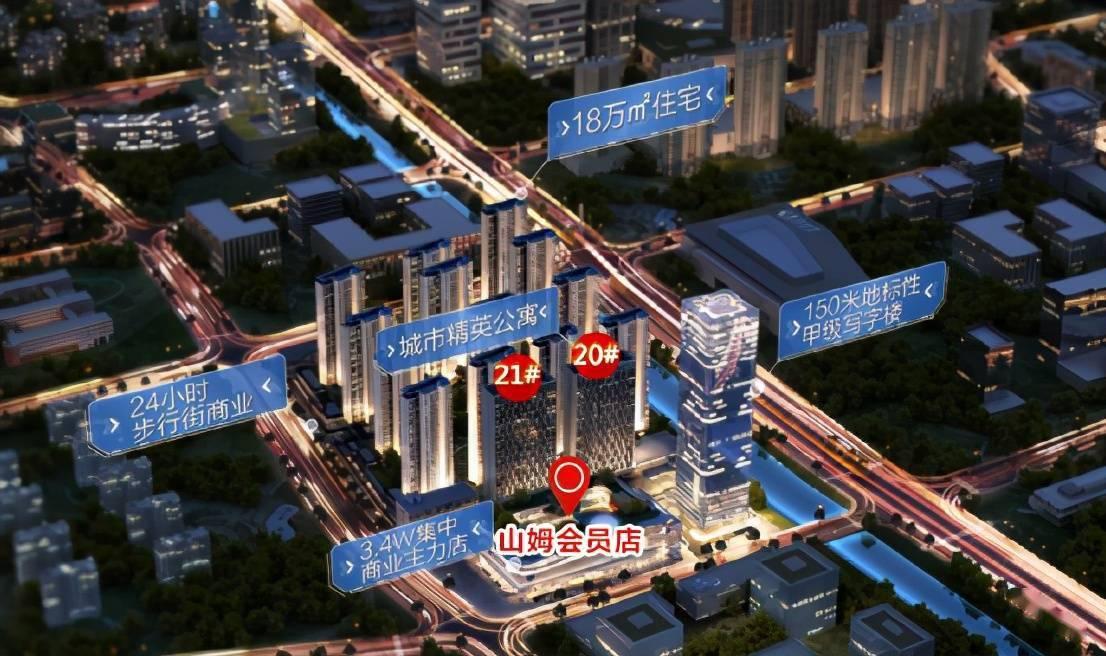 南京現象級紅盤火了!90后、00后紛紛出動,甚至有人打飛的來買房