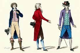 Dandyism(译:花花公子) 是男士时尚的一个迷人时代,在 18 世纪末至 19 世纪初的欧洲,尤其是在英国成为一种普遍趋势。