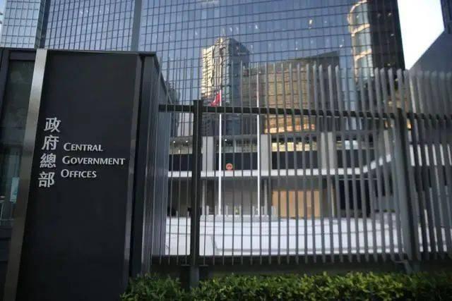 香港新修订入境条例8月1日起生效