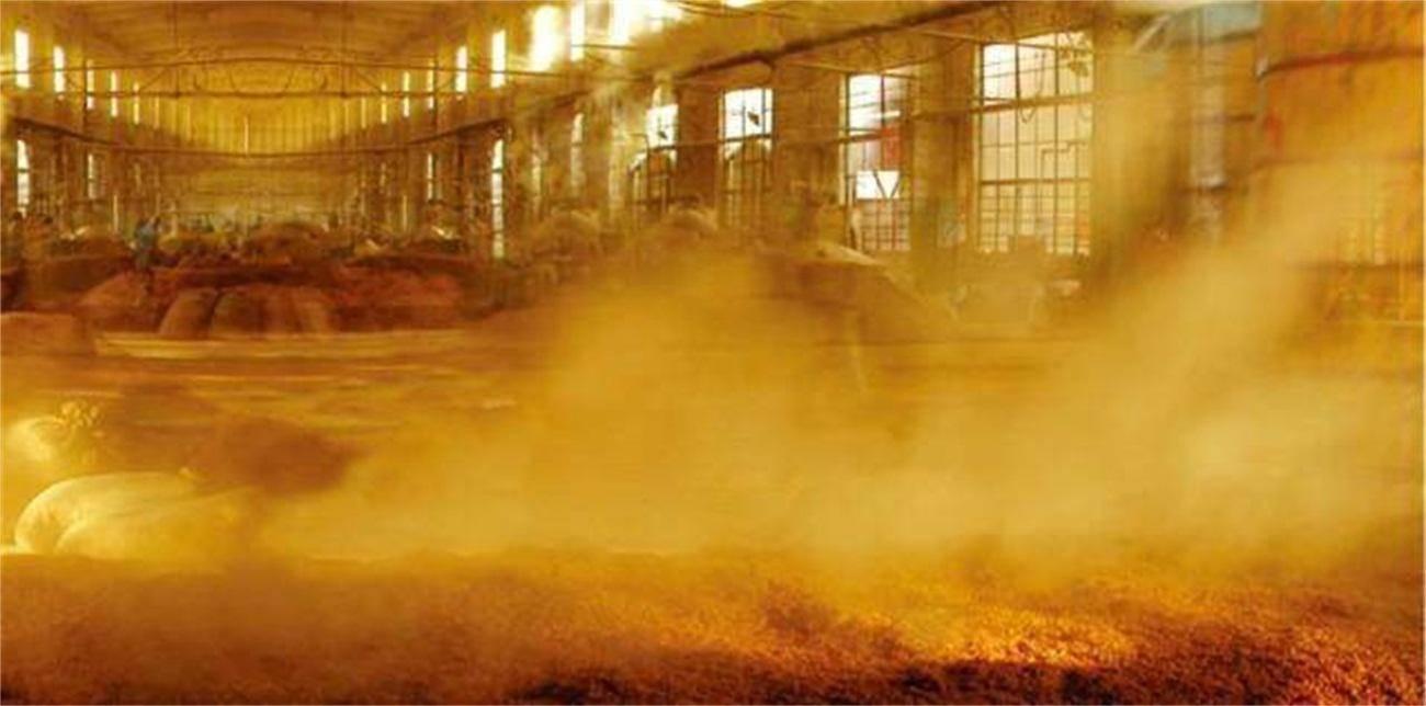 小型酒廠要掌握固態蒸酒的四個技術要點!