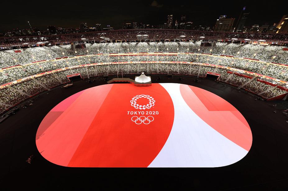 东京奥组委:新增10例奥运相关人员确诊新冠,累计133人
