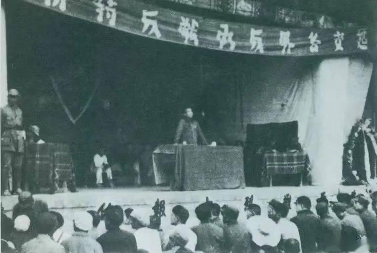 【党史学习教育】党史上的今天丨中、美、英三国发表波茨坦公告,促令日本立即无条件投降