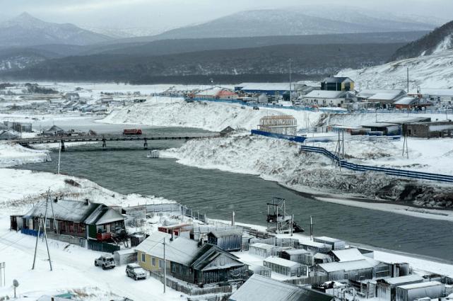 俄将在日俄争议领土长期射击训练