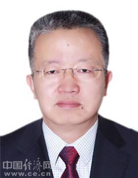 周伟任平凉市委书记郭承录不再兼任(图 简历)o1l