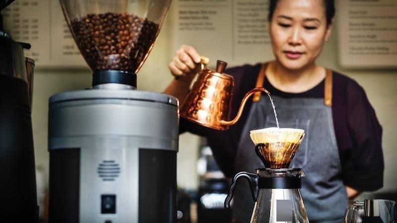 都没见面,喜茶老板就领投这家咖啡上亿元g8k