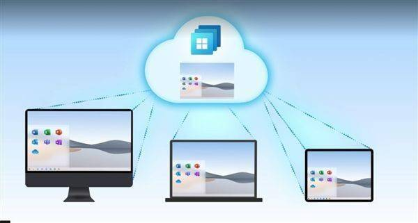 微软推出Windows 365,云电脑到底是不是鸡肋?