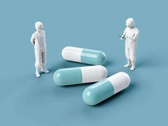 """""""90%新冠患者5天内出院"""",以色列找到新冠肺炎神药?真相如何?"""