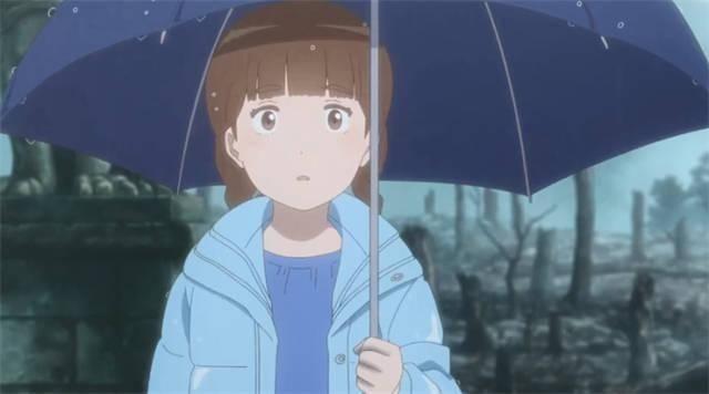 动画电影「海岬的迷途之家」公布上映前预告PV插图(3)