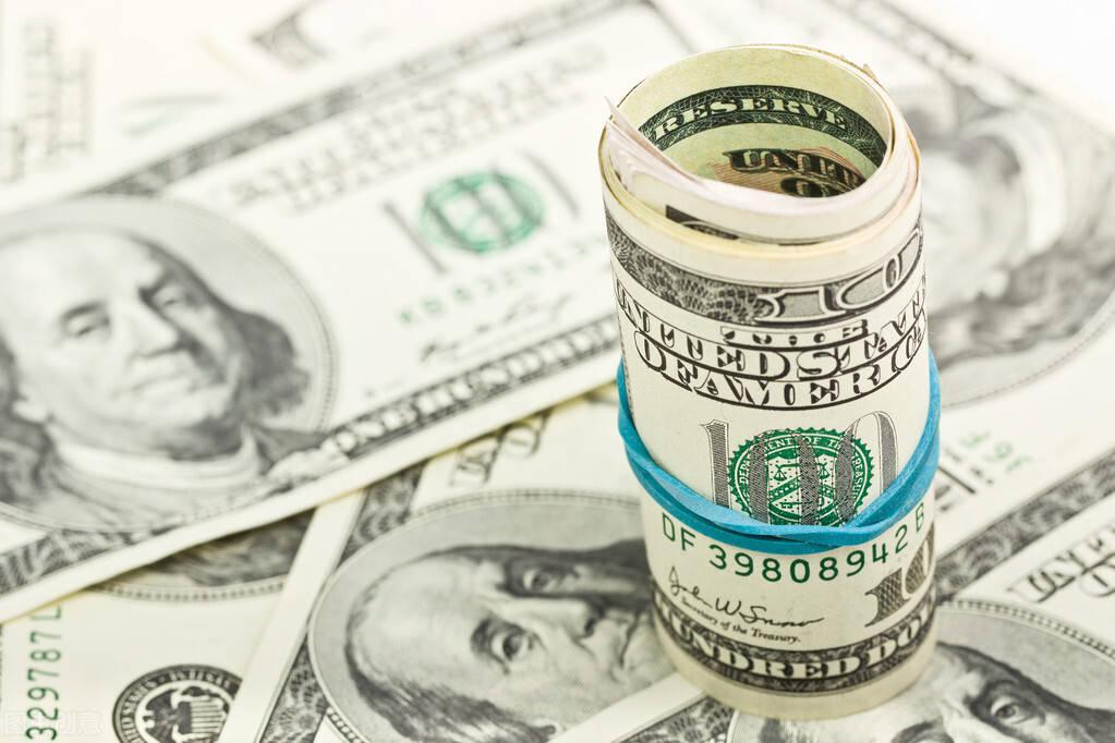 gdp人民币_人民币中间价上调17点,美元料将重启下跌趋势!大摩猛砍美国三季度...