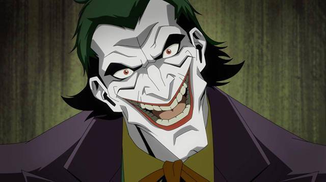 DC动画电影《不义联盟》发布首支预告片 将于10月19日正式上映