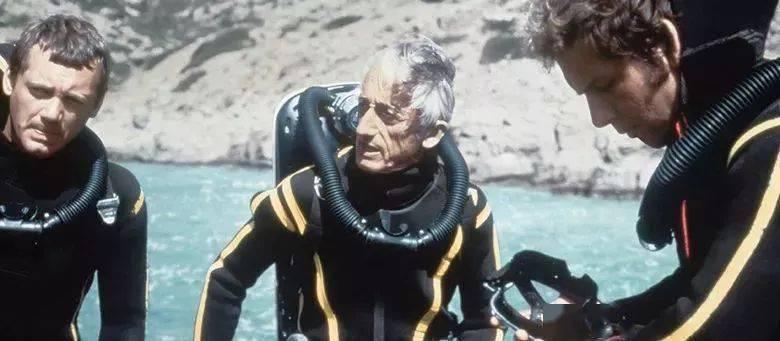 15个潜水圈趣闻,别说你没听过!