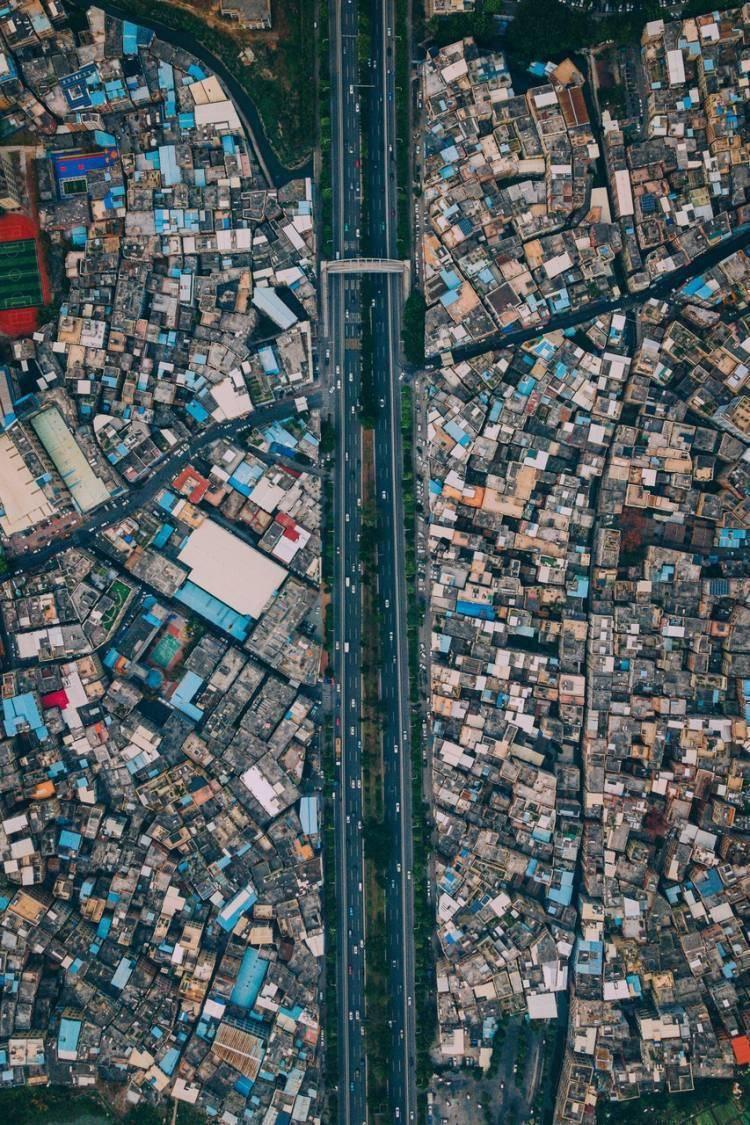 """把小巷子叫""""大街"""",也只有广州这么能玩了"""